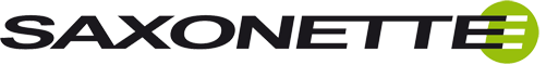 Saxonette, E Bikes, Saxonette Logo