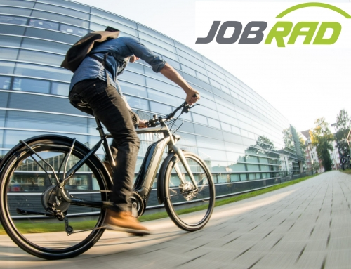 E-Bike Leasing