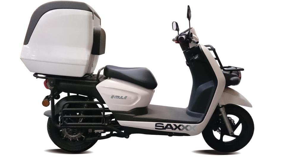 SAXXX E-MULE