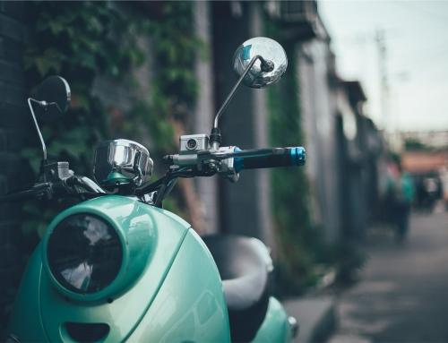 München: Verkäufer für E-Bikes & E-Roller (m/w/d)!